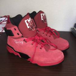 "Ewing 33 hi ""red black"""