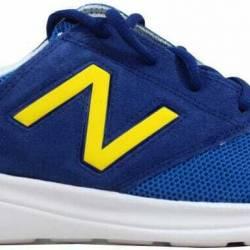 New balance 1320 blue/yellow m...