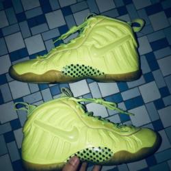 Nike lil' posite pro