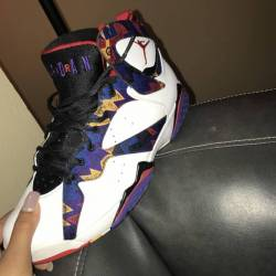 Air jordan 7 sweater