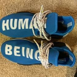 Adidas pharrell williams human...