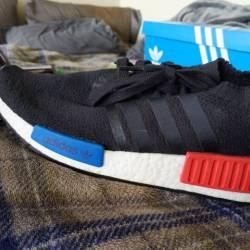 Adidas nmd r1 pk og 2017