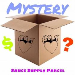Sauce supply mystery parcel