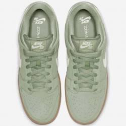 Nike sb dunk low island gum
