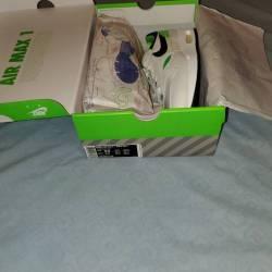 Nike air max 1 air huarache