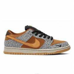 Nike sb dunk low safari (mens)