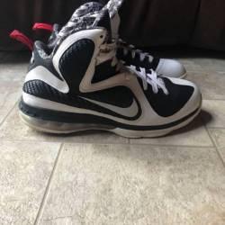 Nike lebron 9 freegums