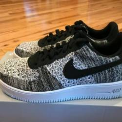 Nike air force 1 flyknit 2 ore...
