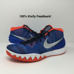 Nike kyrie 1 - independence day
