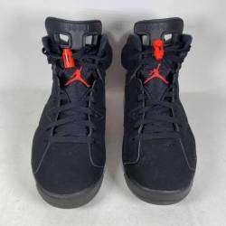 Jordan 6 retro black infrared ...