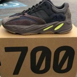 BUY Adidas Yeezy Boost 700 Mauve