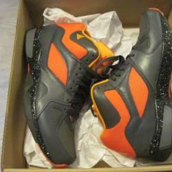 Nike acg air escape anthracite...