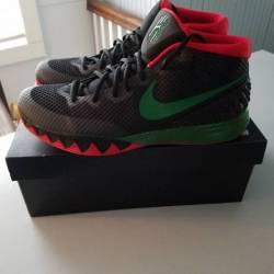"Nike kyrie 1 ""rbg""  1 of 1"