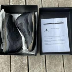 Jordan 10 ovo