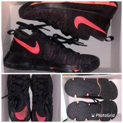 "Nike kd 9 ""aunt pearl"" siz..."