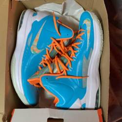 Nike kd 5 easter
