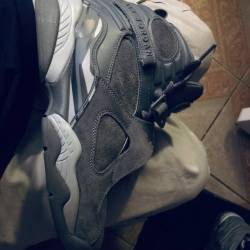 Jordan retro 8 cool grey