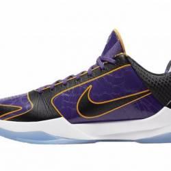 Nike kobe 5 protro 5x champ