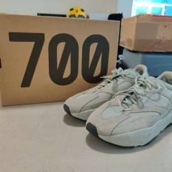 Adidas yeezy boost 700 salt eg...