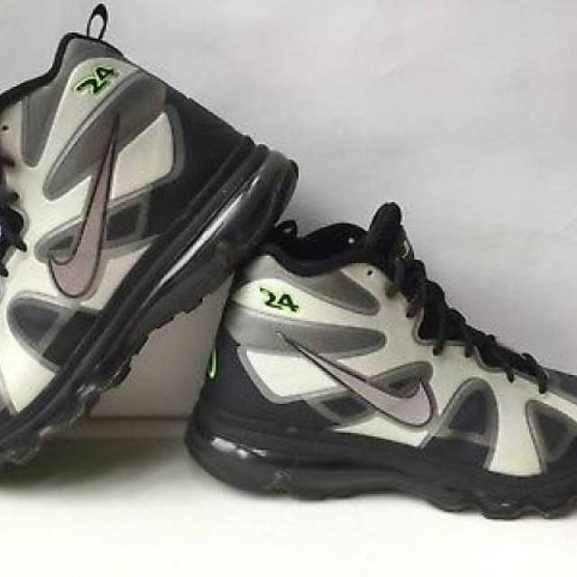 new product 10be6 2b4a1 NIKE AIR MAX GRIFFEY FURY GS RARE LIMITED 501827-001   Kixify Marketplace