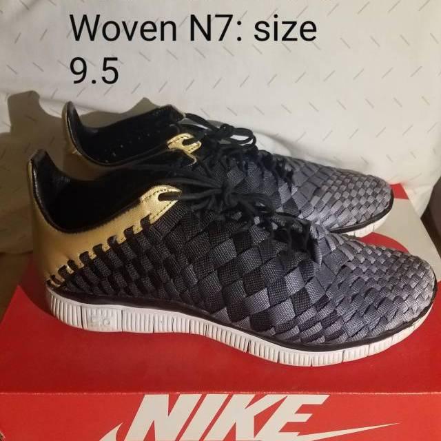 sale retailer 9e637 0521c Nike Free Inneva Woven N7   Kixify Marketplace