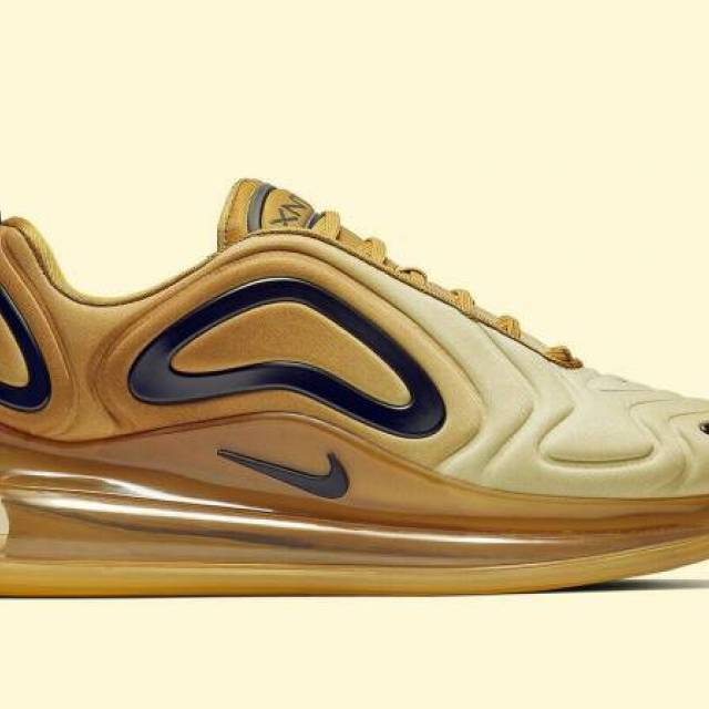 AO2924 700 Men/'s Brand New Nike Air Max 720 Athletic Fashion Sneakers