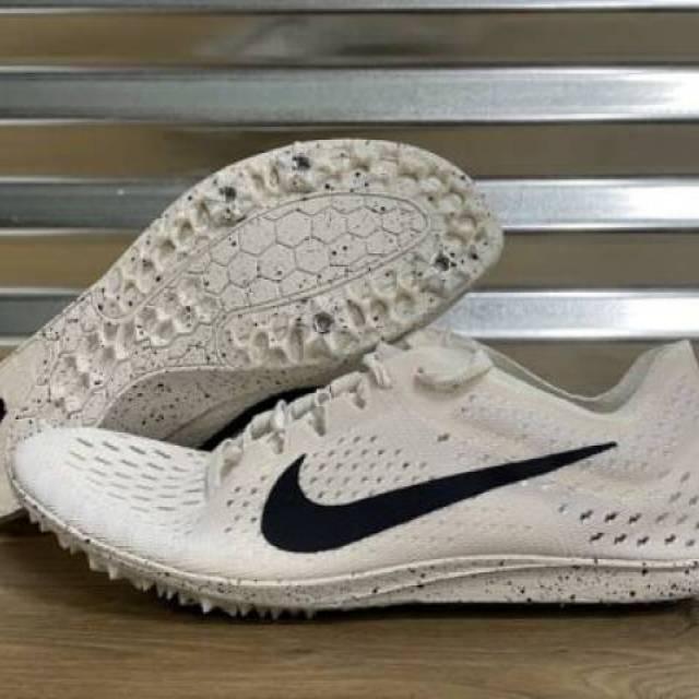 semáforo menta Chimenea  Nike Zoom Matumbo 3 Track Spikes Off White Black SZ ( 835995-001 ) | Kixify  Marketplace