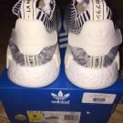"Adidas NMD R1 PK ""Grey Camo"" US Size 9 & 9.5. $700 each"