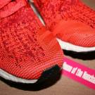 2016 Adidas Ultra Boost Uncaged Red BB3899