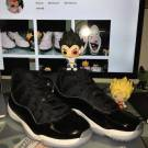 2016 Nike Air Jordan Retro XI 11 SPACE JAM