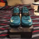 Nike KD 7 Lacquer Blue