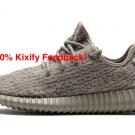 Adidas Yeezy Boost 350 Moonrock FREE SHIPPING