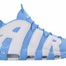 "Nike Air More Uptempo ""UNC"" 921948-401 Pre Order"