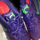 Nike KD 8 - Suit Violet