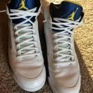 Air Jordan 5 - Laney