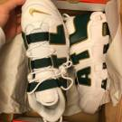 ATL Nike More UPtempo size 11 and 12 available