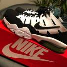 NIKE AIR TRAINER MAX '94 LOW BLACK/WHITE/DARK PINE