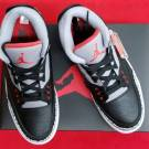 BRAND NEW Men's Air Jordan 3 III Retro Black Cement 2018