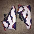 Air Jordan retro 7 sweaters