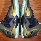 Nike LeBron 11 - Kings Pride