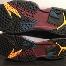 BRAND NEW DS 2011 Air Jordan 7 VII Retro Bordeaux sz. 8.5