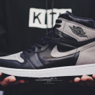 Air Jordan 1 Retro High OG Shadow 2018 Pre-order