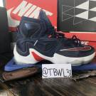 Nike LeBron 13 XIII 13 USA Olympic Navy Red White