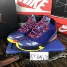 Nike Air Jordan CP3.VIII Chris Paul Royal/Infrared 23/Blk 8