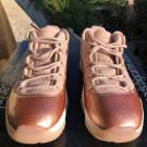 Air Jordan 11 Low WMNS Rose Gold