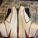 Air Jordan 2 Varsity Red size 13