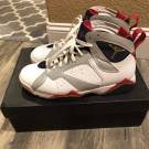 Air Jordan 7 Olympic size 9