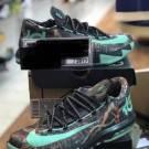 Nike KD 6 All Star Gumbo Illusion Size 9 (647781 930) Multi Color Black Green
