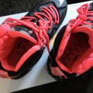 Nike LeBron 12 Elite - Rose Gold