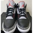 Air Jordan 3 Black Cement